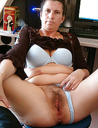 big tits and hairy pussy tumblr