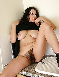 huge hairy pussy on tumblr